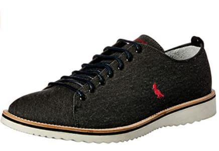 Sapato Casual Paul, Reserva, Masculino