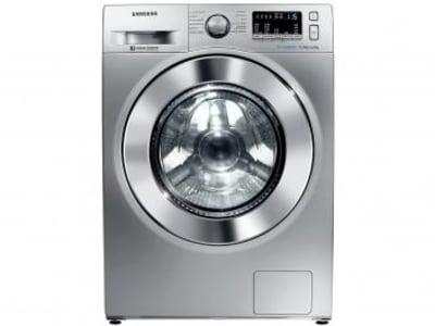 Lava e Seca Samsung 11Kg Prata WD4000 - WD11M44530SFAZ 12 Programas de Lavagem - Magazine Ofertaesperta