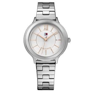 Relógio Tommy Hilfiger Feminino Aço - 1781851