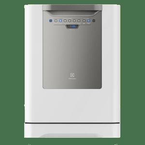 Lava-Louças Branca 14 Serviços (LV14B)
