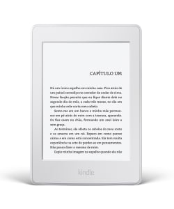 Kindle Paperwhite Wi-fi Branco