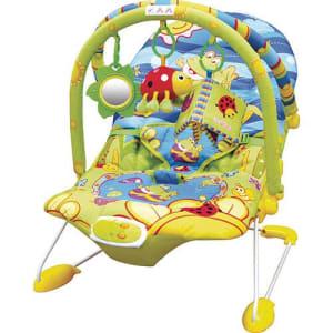 Cadeira de Descanso Dican Suporta até 11Kg 3653 Jardim