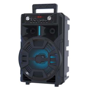 Caixa De Som Portátil Advance Sumay SM-CSP1306 Bluetooth 50W Bivolt