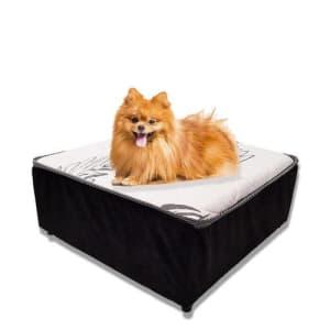 Caminha Pet Box Para Cachorros E Gatos - Eshop Casa