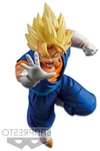 Vegetto Super Saiyan Chosenshiretsuden Vol 2 - Dragonball - Banpresto