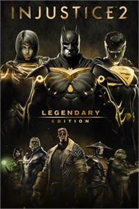 Injustice™2 - Edição Lendária