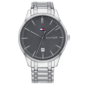 2fa1f966b74 Relógio Tommy Hilfiger Masculino Aço - 1791490