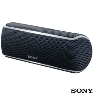 Caixa de Som Bluetooth Sony para Android e iOS - SRS-XB21/BC - SOSRSXB21PTO_PRD