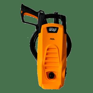 Lavadora de Alta Pressão Wap Modelo: Ágil 1800 com 1400W de Potência - 220V