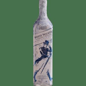 Whisky Escocês JOHNNIE WALKER White Walker Garrafa 750ml
