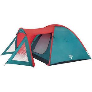 Barraca de Camping 3 Pessoas Ocaso X3 + Bolsa para Transporte - Pavillo