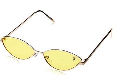 Confira ➤ Óculos de Sol Polo London Club lente com Proteção UVA/UVB – Kit acompanha com estojo e flanela, Marrom. ❤️ Preço em Promoção ou Cupom Promocional de Desconto da Oferta Pode Expirar No Site Oficial ⭐ Comprar Barato é Aqui!