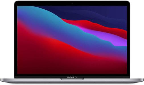 "Apple MacBook Pro 13"", Chip M1, 8GB RAM, 256GB SSD - Space Gray"