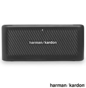 Caixa de Som Bluetooth Harman Kardon com 10W para Android, iOS e Windows Phone - TRAVELER - HKTRAVELERPTO_PRD