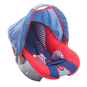 Cadeira Bebê Conforto Voyage - 0 a 13 Kg - Marinheiro