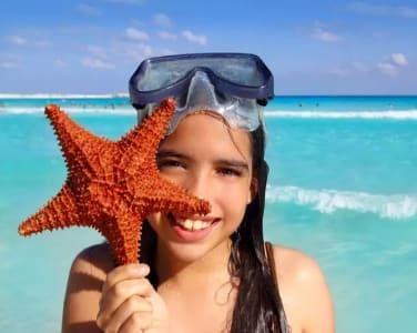 Pacote Cancún - 2021 Aéreo + Hotel com All Inclusive (1º Lote)