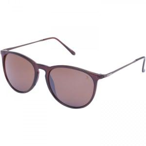 [Marrom ou preto] Óculos de Sol Oxer KTAYD1517 Fosco - Unissex