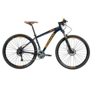 Bicicleta Schwinn Kalahari, Aro 29, Quadro em Alumínio, Azul (Cód. 904180)