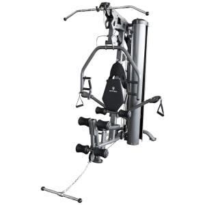 Estação de Musculação GONEW Pro 6.0 Limited - Cinza