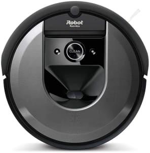 Confira ➤ iRobot Robô Aspirador Roomba I7, Compatível Com Alexa ❤️ Preço em Promoção ou Cupom Promocional de Desconto da Oferta Pode Expirar No Site Oficial ⭐ Comprar Barato é Aqui!