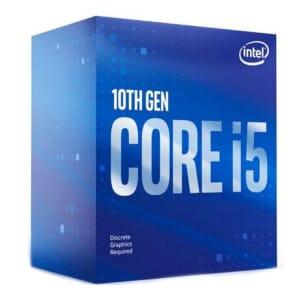 Processador Intel Core i5-10400F 12MB 2.9GHz - 4.3Ghz LGA 1200 BX8070110400F - Magazine Ofertaesperta