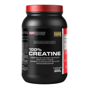 100% Creatine Bodybuilders 300 g