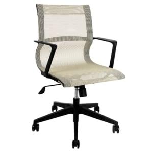 Cadeira Gerente Atenas Branca