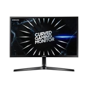 "Monitor Gamer Curvo Samsung 27"" LC27RG50FQLXZD 240HZ e 4ms Gsync"