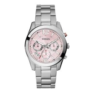 Relógio Fossil Feminino Prata Analógico ES4173/1KN