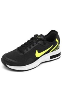 Tênis Nike Sportswear Air Max LB Preto/Verde