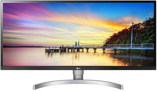 Confira ➤ Monitor LG Ultrawide 34 Full HD, IPS, HDR10, HDMI/Display Port, FreeSync, Som Integrado, Altura Ajustável – 34WK650-W ❤️ Preço em Promoção ou Cupom Promocional de Desconto da Oferta Pode Expirar No Site Oficial ⭐ Comprar Barato é Aqui!