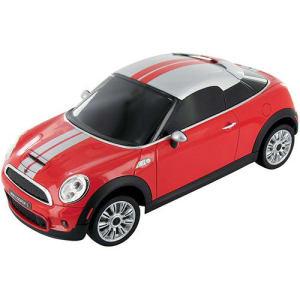 Carrinho Mini Cooper Coupê Red - compatível com iPhone/iPad - BeeWi