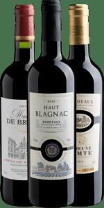 3 Vinho Bordeaux