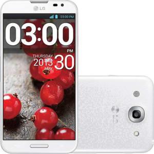 Oferta ➤ LG Optimus G Pro – Branco – GSM   . Veja essa promoção