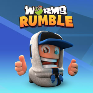 [PS Plus] [DLC] Jogo Worms Rumble PlayStation Plus Exclusive Pack - PS4
