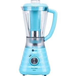 Liquidificador Power Blend Azul Fun Kitchen  127V