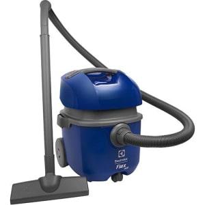 Aspirador de Pó e Água Electrolux Flex 1400W Azul/Cinza