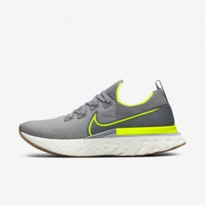 Tênis Nike React Infinity Run Flyknit Masculino