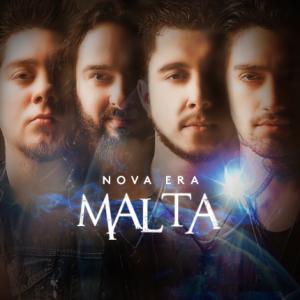 CD - Malta - Nova Era