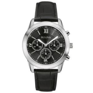 Relógio Masculino Cronógrafo Bulova 945777537084f