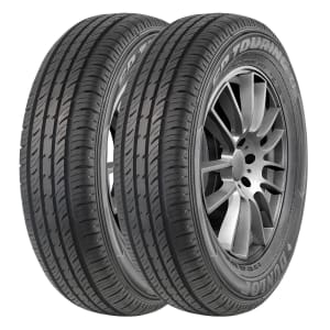 Kit 2 Pneus Dunlop Aro 15 - 175/65R15 SP Touring T1