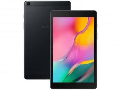 """Tablet Samsung Galaxy Tab A T290 32GB 8"""" Wi-Fi - Android 9.0 Quad Core Câm. 8MP - Magazine Ofertaesperta"""