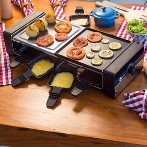 Raclette Grill 110V - Fun Kitchen