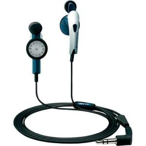 Oferta ➤ Fone de Ouvido In-Ear MX 55 V Sennheiser   . Veja essa promoção