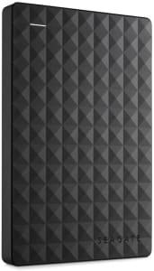 HD Externo Portátil Seagate Expansion 2TB USB 3.0