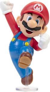 Confira ➤ Boneco Articulado Jumping Mario, 2.5, Super Mario, Candide ❤️ Preço em Promoção ou Cupom Promocional de Desconto da Oferta Pode Expirar No Site Oficial ⭐ Comprar Barato é Aqui!