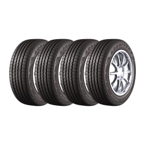 Kit 4 Pneus Aro 14 185/65R14 Goodyear Direction Sport