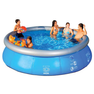 Piscina Mor Splash Fun 1057 - 12000 Litros