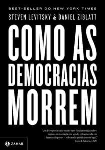 Livro - Como as democracias morrem - Magazine Ofertaesperta