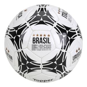 Bola de Futebol Campo Topper Campeões do Mundo